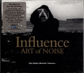 ART OF NOISE Influence: Hits Singles Moments Treasures EU 2CD