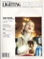 MADONNA Lighting Dimensions (1-2/97) USA Magazine