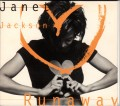 JANET JACKSON Runaway USA CD5 Promo w/1 Track