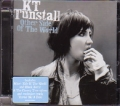 KT TUNSTALL Other Side Of The World EU DVD Single