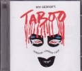 BOY GEORGE Taboo London Original Cast Recording USA CD
