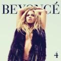 BEYONCE 4 USA CD