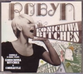 ROBYN Konichiwa Bitches w/4-Trks + Video AUSTRALIA CD5