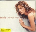 JENNIFER LOPEZ Waiting For Tonight UK CD5 w/Remixes & Poster