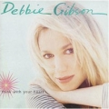 DEBBIE GIBSON Think With Your Heart JAPAN CD w/Bonus Tracks
