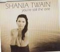 SHANIA TWAIN You`re Still The One UK CD5 w/Remixes