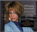 WHITNEY HOUSTON Heartbreak Hotel USA CD5 Sealed