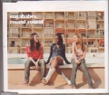 SUGABABES Round Round UK CD5