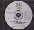 GEORGE MICHAEL Star People USA CD5 Promo CD5 w/6 Mixes