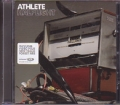 ATHLETE Half Light EU CD5 w/Video