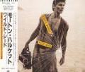 MORTEN HARKET Wild Seed JAPAN CD w/Extra Track