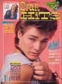 A-HA Star Hits (11/86) USA Magazine