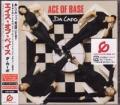 ACE OF BASE Da Capo JAPAN CD w/15 Tracks