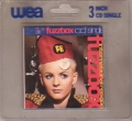 FUZZBOX International Rescue GERMANY CD3 w/4 Tracks