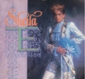 SHEILA E 1995 JAPAN Tour Program