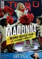MADONNA Tribu Move (9/13) FRANCE Magazine