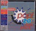 ERASURE Pop! 20 Hits Plus JAPAN CD