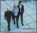 R.E.M. Pop Songs 89-99 EU CD Promo Only