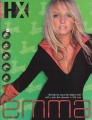 EMMA BUNTON HX (12/24/04) NY Gay Magazine