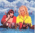 MARTHA WASH feat. RUPAUL It's Raining Men-The Sequel USA CD5 w/Remixes