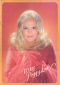 PEGGY LEE 1975 JAPAN Tour Program