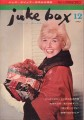 DORIS DAY Juke Box (12/62) JAPAN Magazine