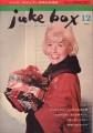 DORIS DAY Juke Box (12/62) JAPAN Magazine