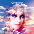 GOLDFRAPP Head First USA CD