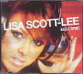 LISA SCOTT-LEE Electric EU CD5 w/4 Tracks