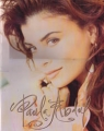 PAULA ABDUL 1992 JAPAN Tour Program