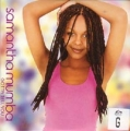 SAMANTHA MUMBA Gotta Tell You AUSTRALIA CD5 w/ Video