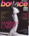 MARIAH CAREY Bounce (5/08) JAPAN Magazine