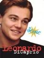 LEONARDO DiCAPRIO Scene USA Picture Book