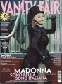 MADONNA Vanity Fair (8/10/06) ITALY Magazine
