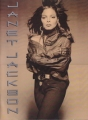 JANET JACKSON Rhythm Nation USA Tour Program