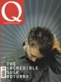 RADIOHEAD Q (7/03) UK Magazine