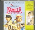 A-HA Kamilla Og Tyven NORWAY CD Soundtrack feat. MORTEN HARKET
