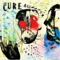 THE CURE 4:13 Dream USA CD