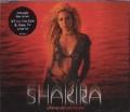 SHAKIRA Wherever Whenever UK CD5 w/Mixes