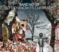 BAND AID 20 Do They Know It's Christmas? UK CD5