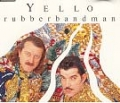 YELLO Rubberbandman UK CD5