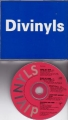DIVINYLS Bless My Soul (It's Rock 'n' Roll) USA CD5 Promo w/4 Live Tracks