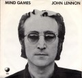 JOHN LENNON Mind Games USA 7