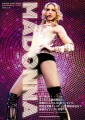 MADONNA Crossbeat Special Edition JAPAN Picture Book