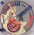 DURAN DURAN The Reflex UK 12