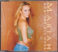MARIAH CAREY Against All Odds AUSTRIA CD5 w/4 Tracks