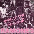 RAMONES Here Today, Gone Tomorrow USA 7