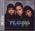 TLC 3D JAPAN CD w/Bonus Track