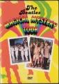 BEATLES Magical Mystery Tour DVD NTSC All Regions!