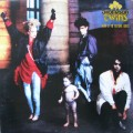 THOMPSON TWINS Here's To Future Days UK LP w/Free 5-Trk Remix EP